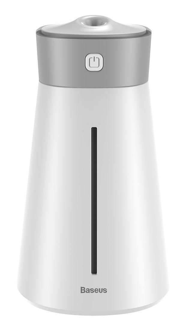 BASEUS υγραντήρας DHMY-A02, 380ml, λευκό - BASEUS 26653