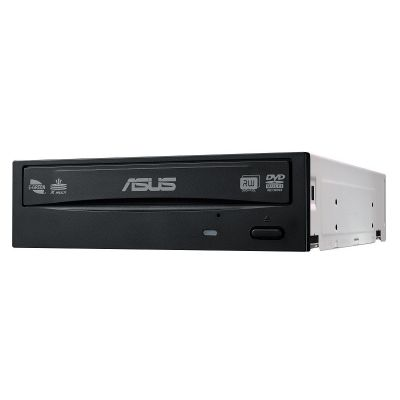 ASUS DVD-RW 24D5MT, 24x, SATA, Black, bulk - ASUS 11058