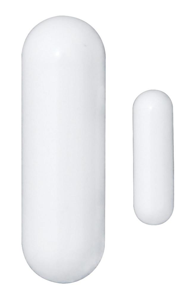 Ασύρματη Μαγνητική Παγίδα DS-211R, White - UNBRANDED 16529