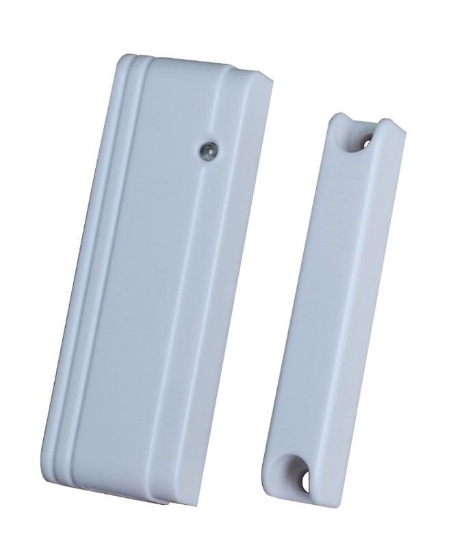 Ασύρματη Μαγνητική Παγίδα DS-215R, White - UNBRANDED 16530