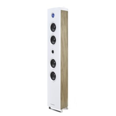 THOMSON Sound Tower DS301, bluetooth, USB/SD/Line in, 180W, λευκό - THOMSON 18514