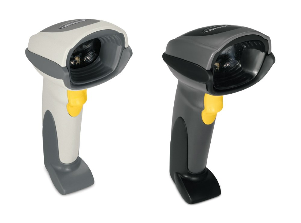 SYMBOL used Barcode Scanner DS6708, USB, 2 Dimensions - SYMBOL 10961