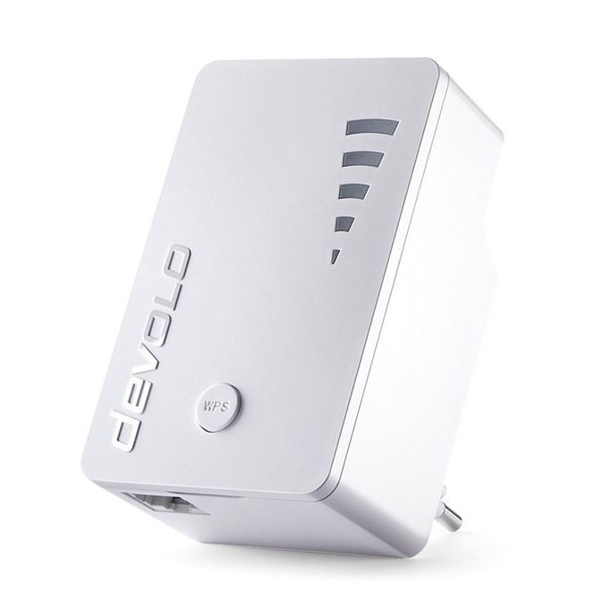 DEVOLO WiFi Repeater ac. 09790, 1200Mbps - DEVOLO 22272