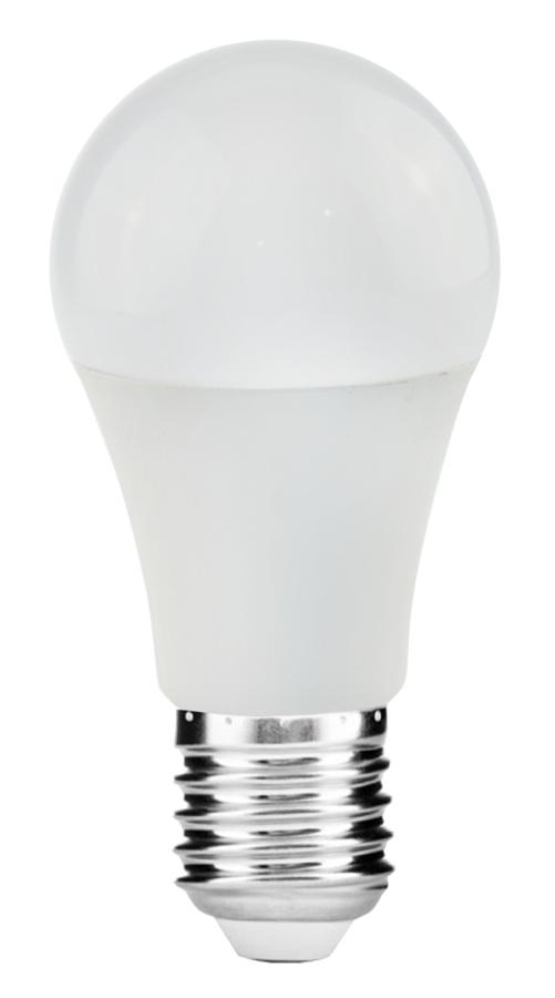 POWERTECH LED Λάμπα Globe E27-005 12W, 6500K, E27, Samsung LED, IC - POWERTECH 30928