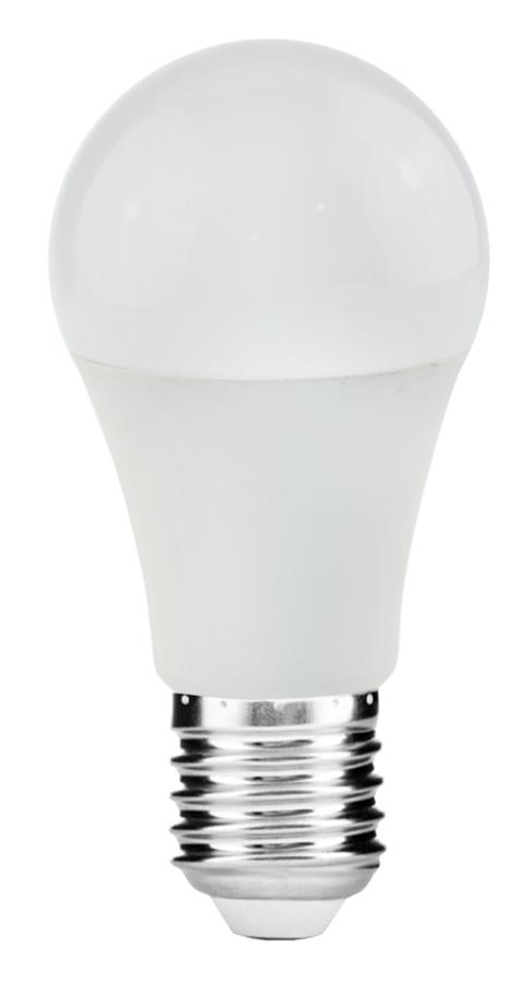 POWERTECH LED Λάμπα Globe E27-006 12W, 3000K, E27, Samsung LED, IC - POWERTECH 30929