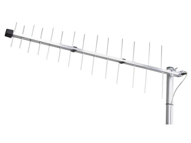 EMOS εξωτερική κεραία BEN-2845, DVB-T2, Full HD, LTE, 12dBi - EMOS 21811