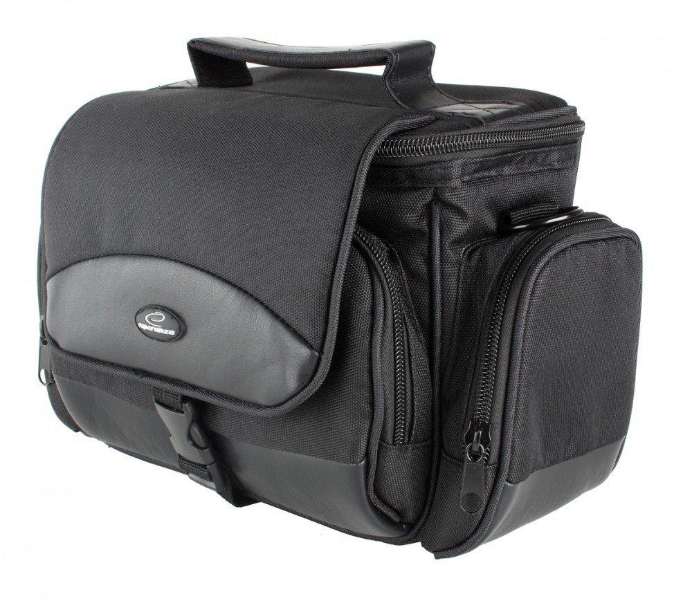 ESPERANZA τσάντα για φωτογραφική μηχανή ET147, 20.5 x 9.5 x 15cm - ESPERANZA 28026