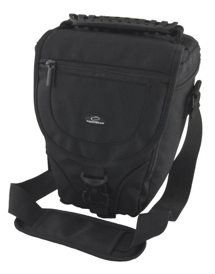 ESPERANZA τσάντα για φωτογραφική μηχανή ET169, 17.5 x 13 x 20cm - ESPERANZA 28024