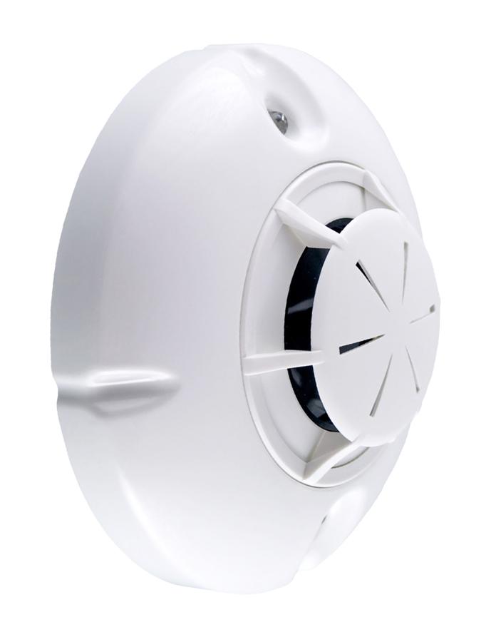 UNIPOS Φωτοηλεκτρικός οπτικός ανιχνευτής καπνού FD-8030, χωρίς βάση - UNIPOS 26298