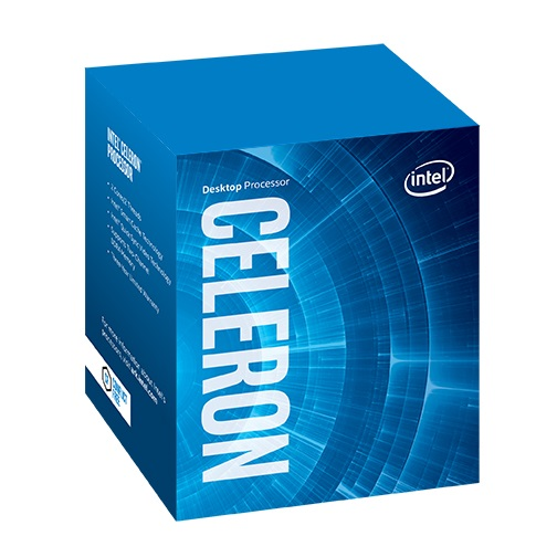 INTEL CPU Celeron G3900, 2.8GHz, s1151, 2MB - INTEL 11322