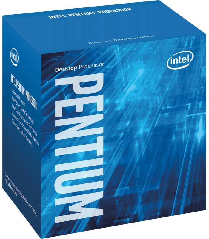 INTEL CPU Pentium G4400, 3.3GHz, s1151, 3MB - INTEL 11323