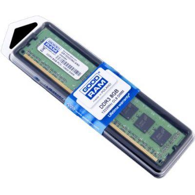 GOODRAM u-dimm μνήμη τύπου DDR3, 8GB , 1333 , 10600 - GOODRAM 1784