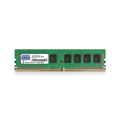 GOODRAM Μνήμη DDR4 Dimm, 4GB, 2133MHz, PC4-17000 - GOODRAM 10872