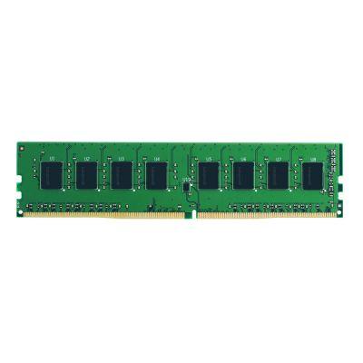 GOODRAM Μνήμη DDR4 UDimm, 8GB, 2400MHz, PC4-19200, CL17 - GOODRAM 26444