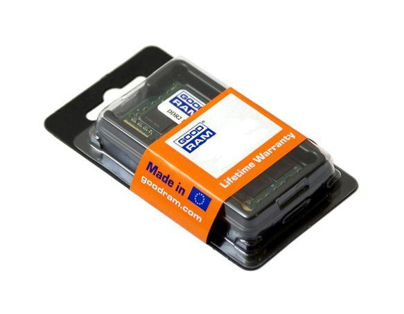 GOODRAM so-dimm μνήμη τύπου DDR, 1GB , 400 - GOODRAM 1799