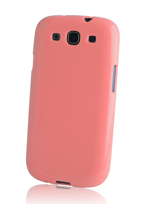 GREENGO Θήκη TPU για iPhone 7, Pink - GREENGO 11607