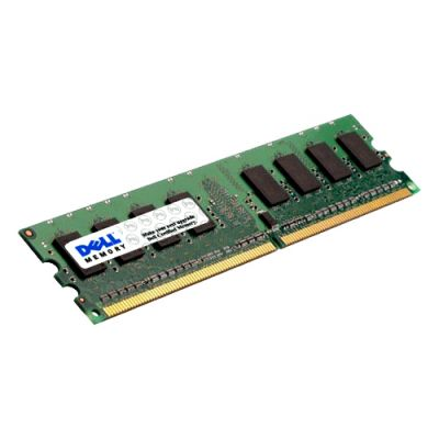 DELL used Server RAM 4GB, 4Rx8, DDR3-1066Mhz, PC3-8500, ECC Registered - DELL 14386