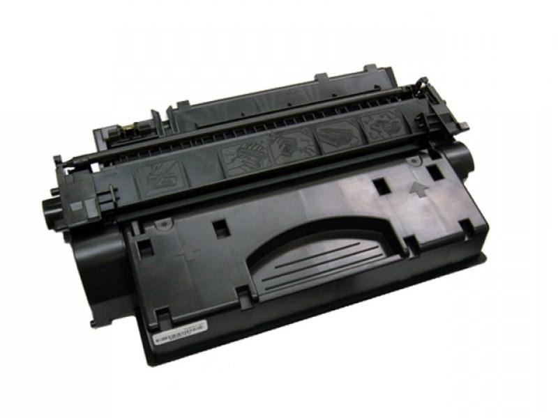 HT Συμβατό Toner HP CF280X CE505X, Black, 6.9K - PREMIUM 8905