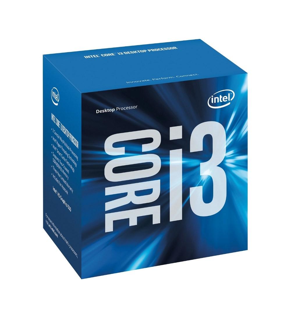 INTEL CPU Core i3-7100, 3.9GHz, s1151, 3MB - INTEL 14565