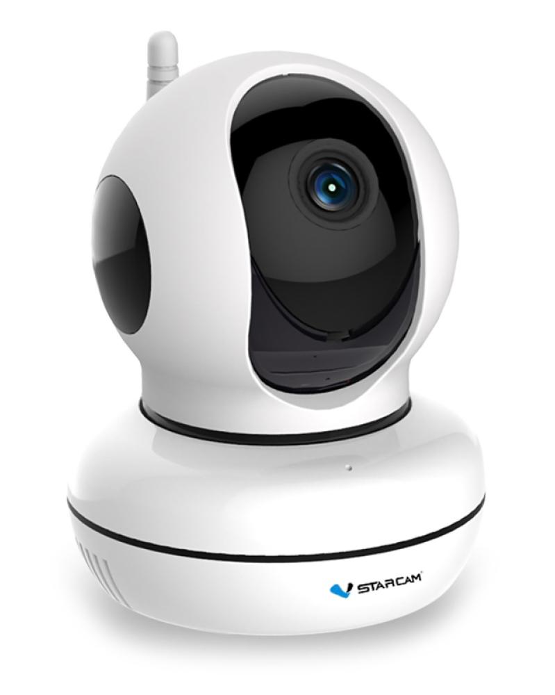 VSTARCAM Wi-Fi κάμερα IPP-013, Full HD, 3.6mm, IR 10M - VSTARCAM 26971
