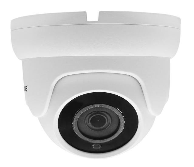 LONGSE IP POE Dome Κάμερα HD, Starlight, 3.6mm, 2MP 1080P, IR 20M, IP67 - LONGSE 28160