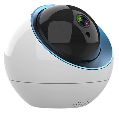 INNOTRONIK WiFi IP κάμερα ITY-PT16, ανίχνευση κίνηση, Tuya, 2MP, 1080p - INNOTRONIK 28782