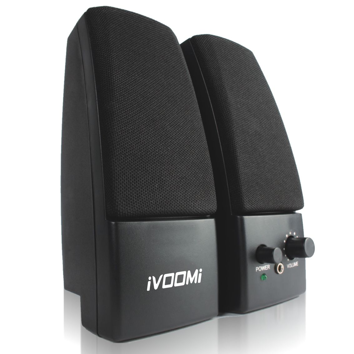 iVOOMi Multimedia Stereo ηχεία 2.0ch - iVOOMi 6370