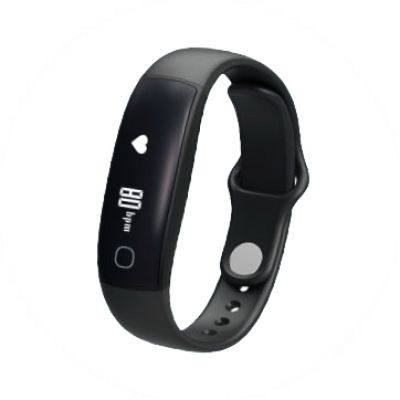 SENSSUN Smart Fitness Tracker IW5941B, Blood Pressure, Heart Rate - SENSSUN 18475