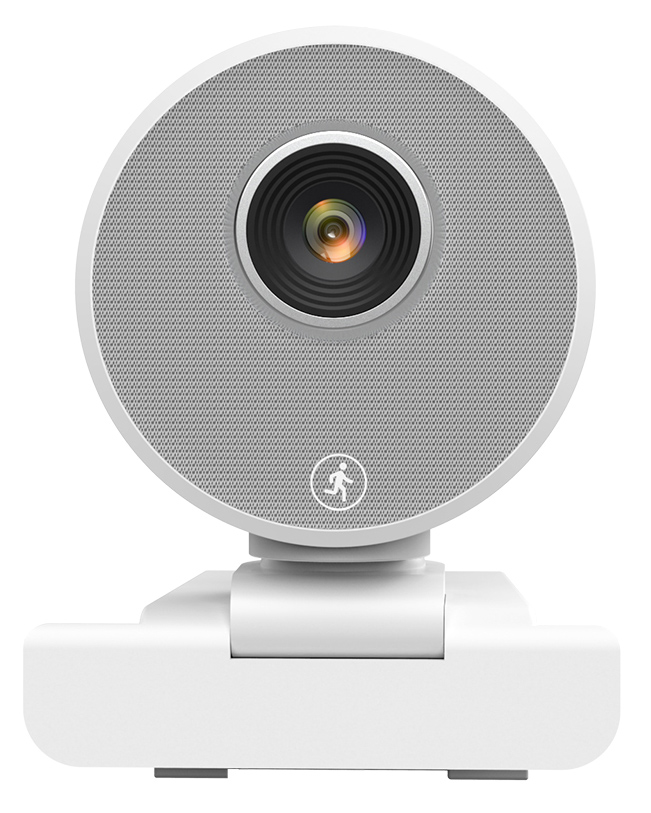 JOVISION AI web κάμερα HD820U, auto tracking, USB, Full HD, WDR, λευκή - JOVISION 41781