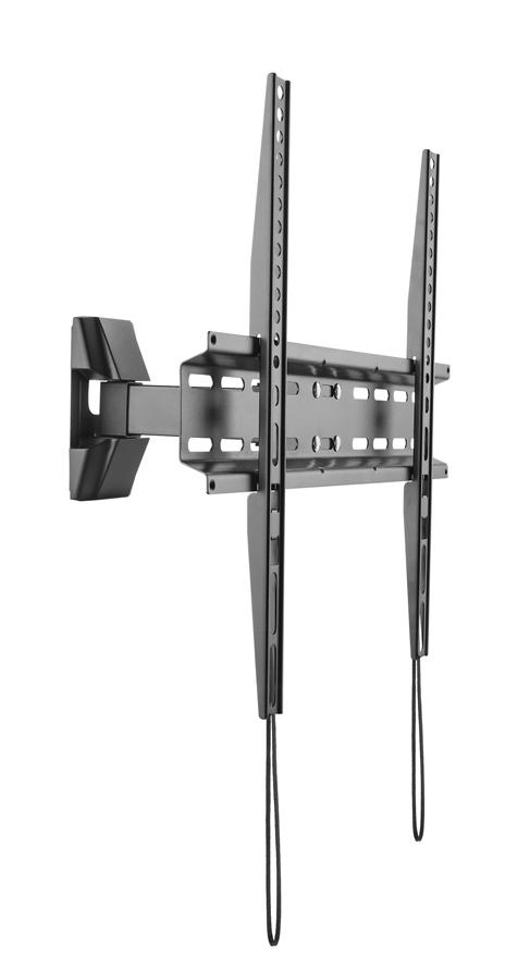 """BRATECK Επιτοίχια Βάση KLA28-441 για Monitor 32"""" - 55"""", 35kg - BRATECK 16134"""