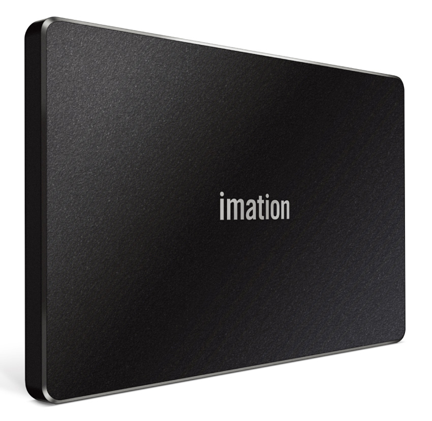 "IMATION SSD A320 120GB KR06020010, 2.5"", SATA III, 450-370MB/s 7mm, TLC - IMATION 28441"