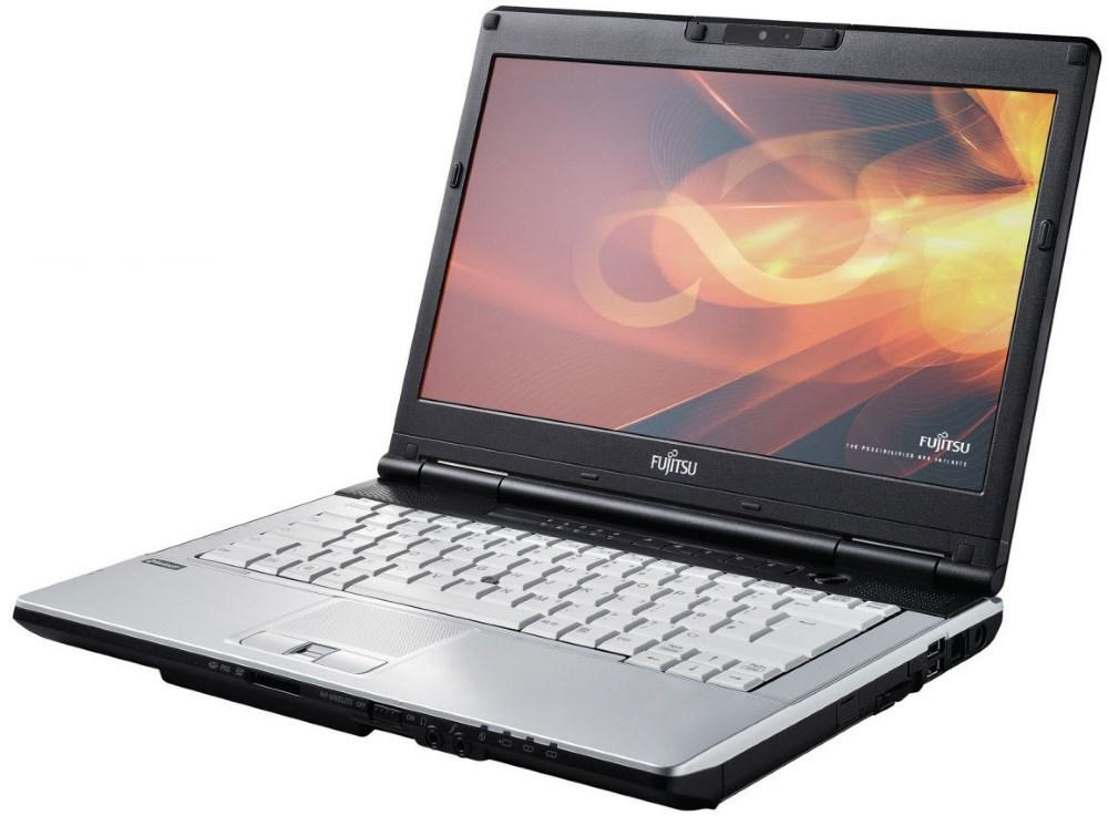 """FUJITSU used Laptop S751, i5-2520M, 4/320GB HDD, 14"""", DVD-RW, Cam, SQ - FUJITSU 13938"""