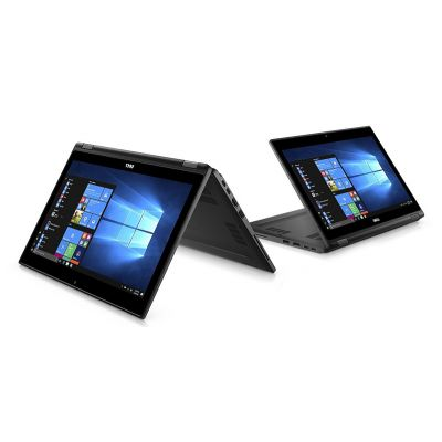 """DELL Laptop 5289, i7-7600U, 16/256GB M.2 , 12.5"""", Cam, REF SQ - DELL 33998"""