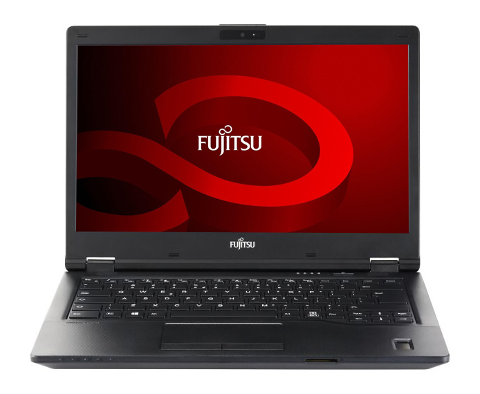 """FUJITSU Notebook LIFEBOOK E449, i3-8130U, 8GB, 256GB M.2, 14"""", CAM, SQ - FUJITSU 34827"""