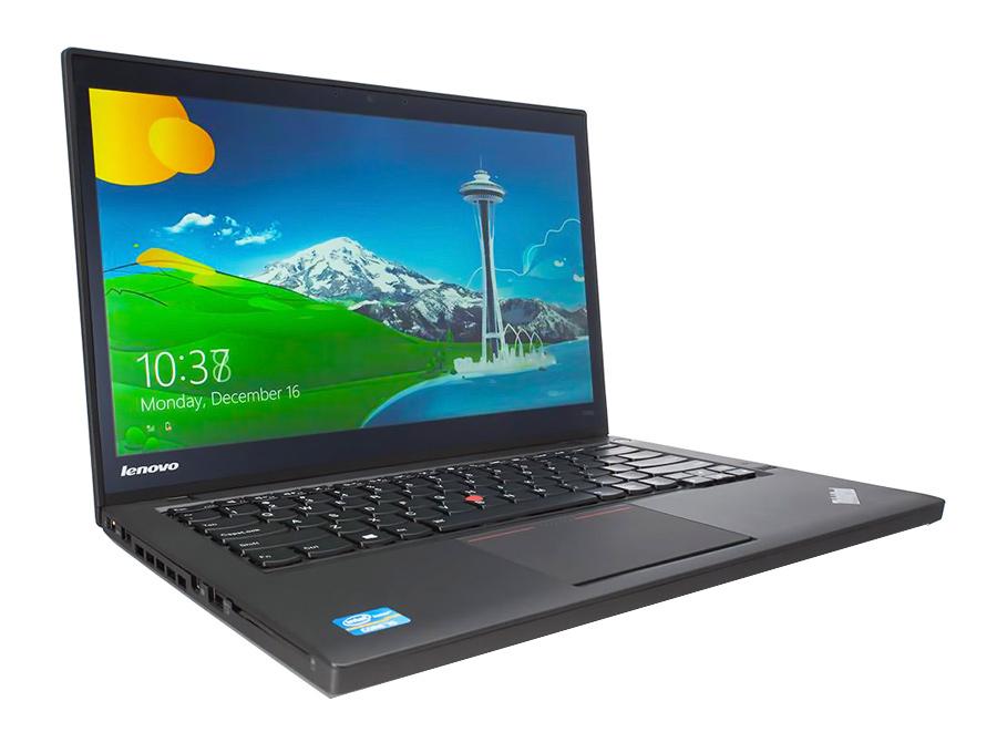 "LENOVO Laptop T440s, i5-4210U, 8GB, 500GB HDD, 14"", CAM, REF FQC - LENOVO 36067"