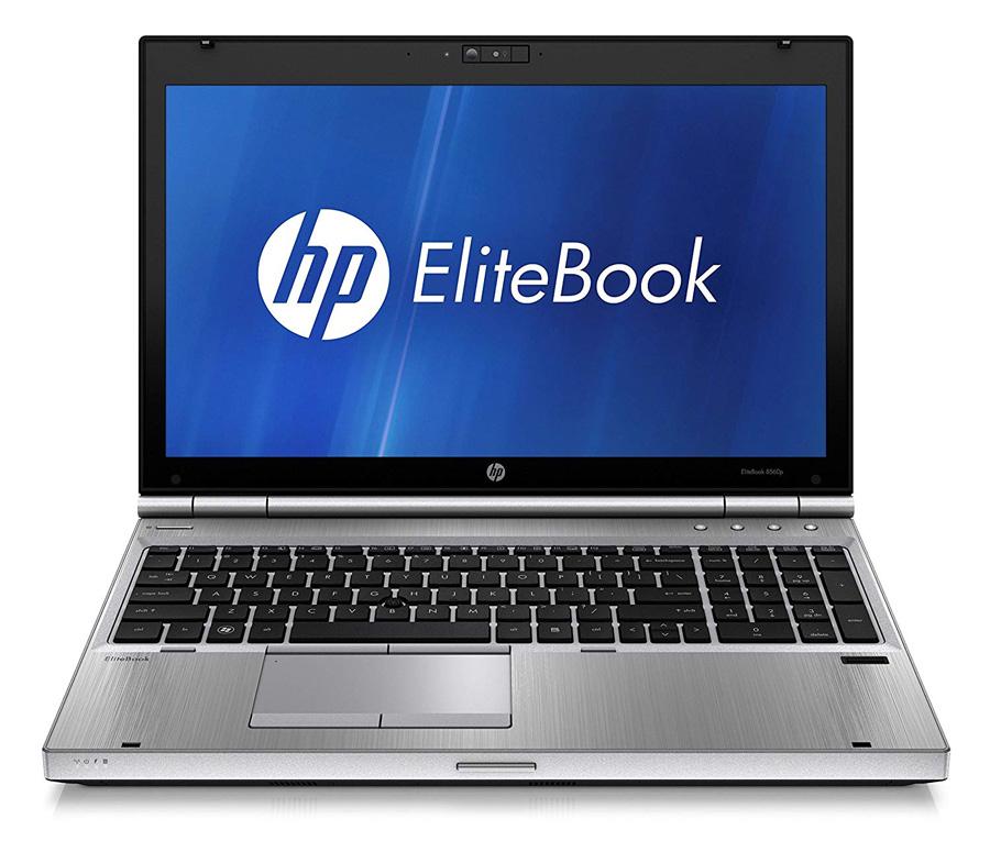 "HP EliteBook 8570p, i5-3320M, 4GB, 320GB HDD, 15.6"", Cam, REF FQ - HP 37835"