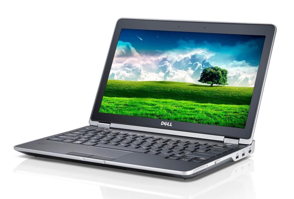 """DELL Laptop E6230, i7-3520M, 8GB, 128GB SSD, 12.5"""", Cam, REF FQ - DELL 43254"""