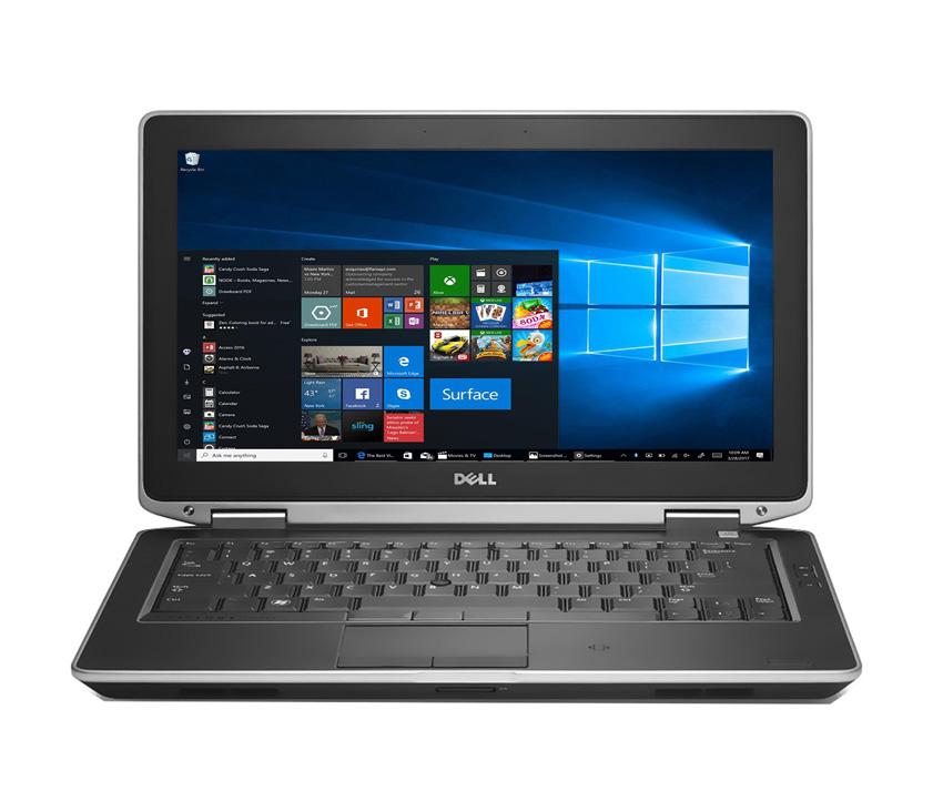 "DELL Laptop E6330, i7-3520M, 4GB, 500GB HDD, 13.3"", Cam, DVD-RW, REF FQ - DELL 43027"