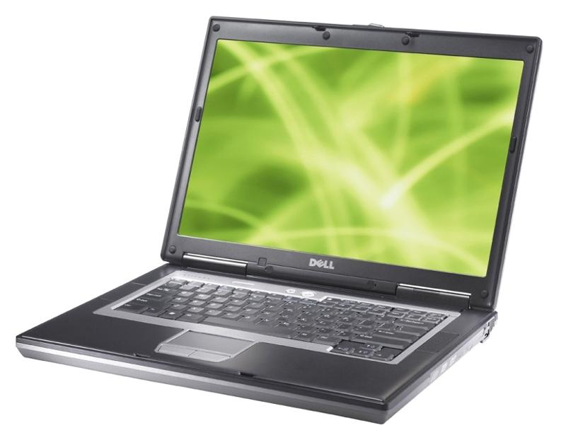 """DELL Laptop D830, T7100, 2GB, 80GB HDD, 15.4"""", DVD-RW, REF FQC - DELL 43033"""