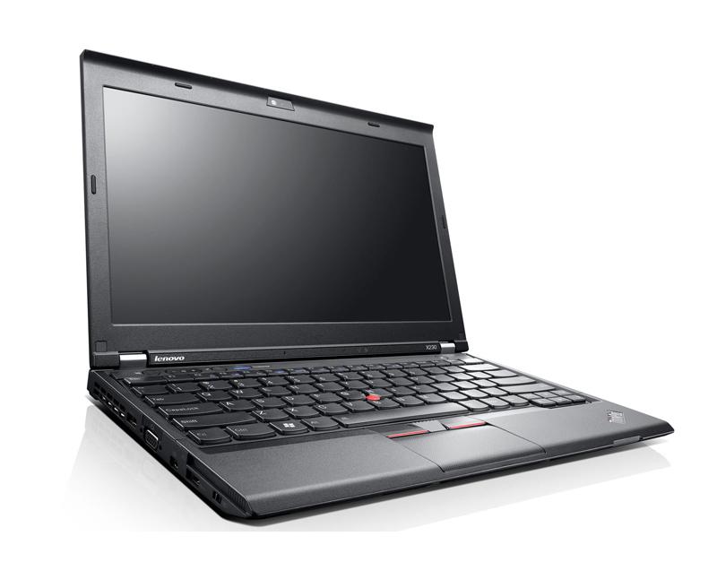 """LENOVO used Laptop ThinkPad X230, i5-3210M, 4/320GB HDD, 12.5"""", Cam, SQ - LENOVO 17580"""