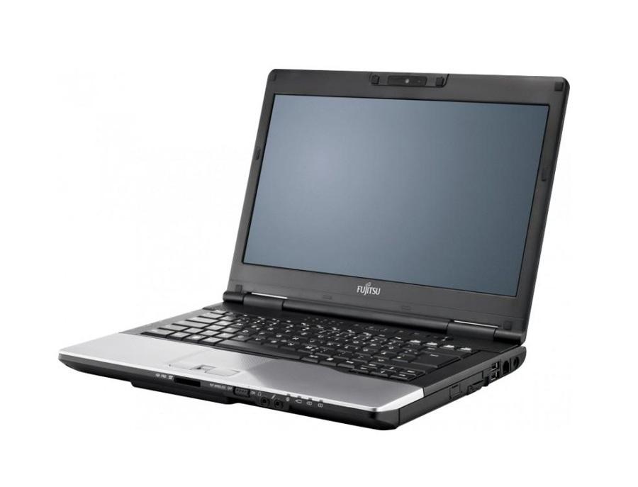 """FUJITSU used Laptop S782, i5-3340, 4GB, 320GB HDD, 14"""", DVD-RW, Cam, SQ - FUJITSU 17501"""