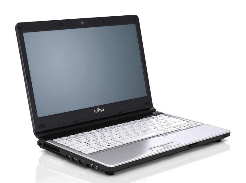 "FUJITSU used Laptop Lifebook s761, i5-2450, 4GB, 320GB, Cam, 13.3"", SQ - FUJITSU 17581"