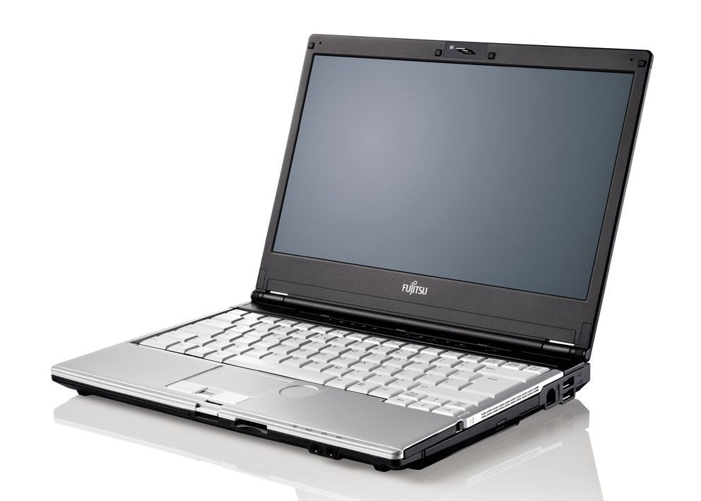 "FUJITSU used Laptop Lifebook S760, i5-520M, 4GB, 320GB HDD, 13.3"", SQ - FUJITSU 17575"
