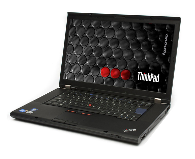 "LENOVO used Laptop ThinkPad T510, i5-520M, 4GB/160GB HDD, 15.6"", Cam, FQ - LENOVO 17837"