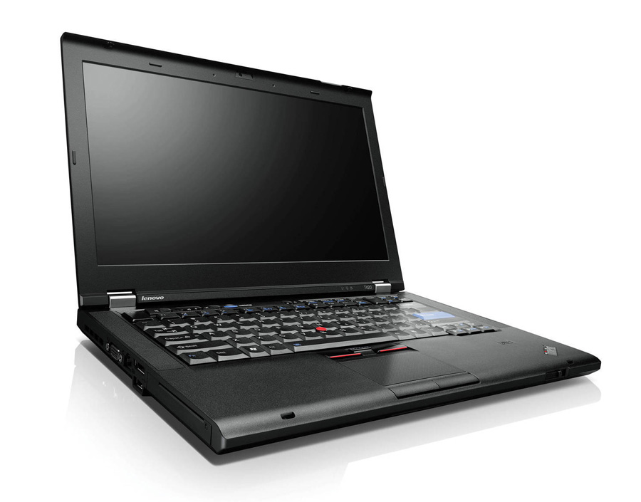 "LENOVO used Laptop T420, i5-2410M, 4/320GB, 14"", DVD-RW, Cam, SQ - LENOVO 18012"