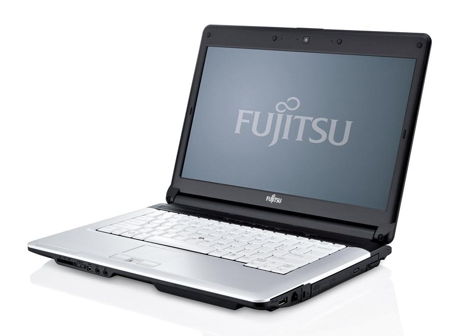 "FUJITSU used Laptop LifeBook S710 i5-520M, 4/160GB, 14"", Cam, DVD-RW, FQ - FUJITSU 18016"