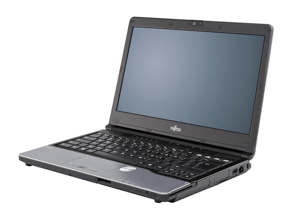 "FUJITSU used NB S762, i5-3320M, 4GB, 128GB SSD, DVD, 13.3"", Cam, FQ - FUJITSU 18922"