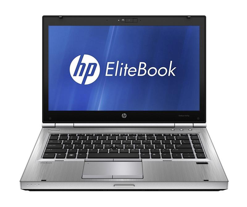 "HP used Laptop EliteBook 8470P, i5-3210M, 4GB, 320GB, DVD-RW, 14.1"", FQ - HP 18763"