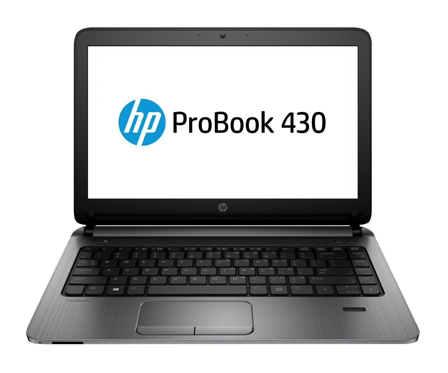 "HP used Laptop Probook 430 G2, i3-5010U, 4/128GB SSD, 13.3"", Cam, SQ - HP 21851"