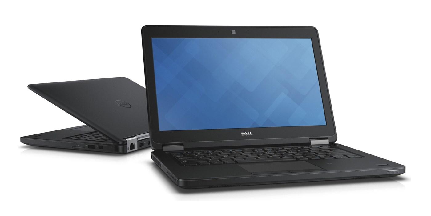 """DELL used Laptop Latitude E5250, i3-5010U, 4/500GB HDD, 12.5"""", Cam, SQ - DELL 22238"""